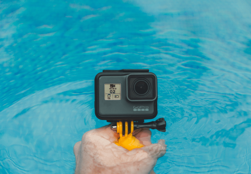 7 Best Waterproof & Outdoor Digital Cameras