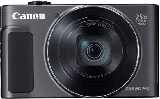 Canon PowerShot SX620 Dgital Camera